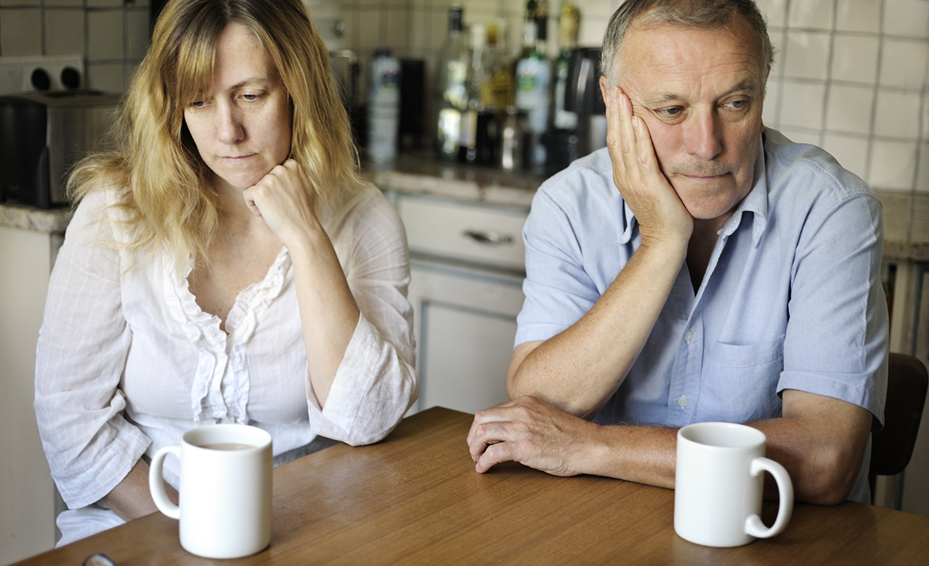 Going through a divorce, or thinking about it?
